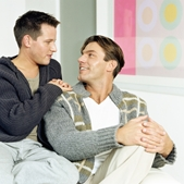 Hypnotherapy to help confidence for gay people